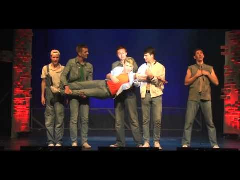 West Side Story - STS: DVD Trailer