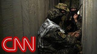 CNN goes inside Islamic Jihad