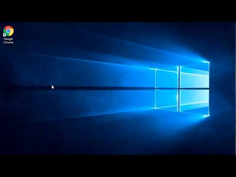 How To Make A Desktop Shortcut In Windows 10