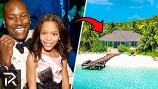11 Craziest Gifts Celebrities Have Bought Their Kids