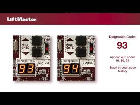 Troubleshooting Gate Opener RPM/STALL Reversals | LiftMaster