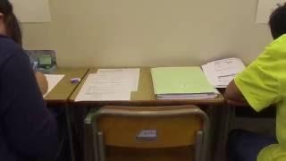 秦野市 個別指導 学習塾 「テスト期間中の学習1ーワーク、過去問、苦手単元」