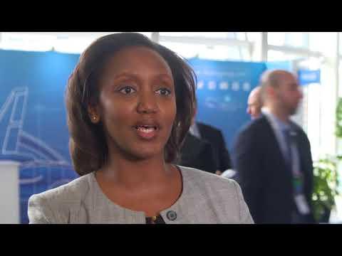 Yvonne Manzi Makolo IATA 2018