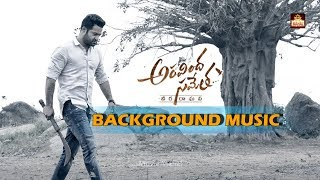 Aravindha Sametha Background Music   Aravindha Sametha BGM - Movie Mahal