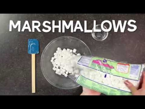 Jessica Harris' Marshmallow Fondant Recipe & Tutorial | Craftsy Cake Decorator's Kitchen