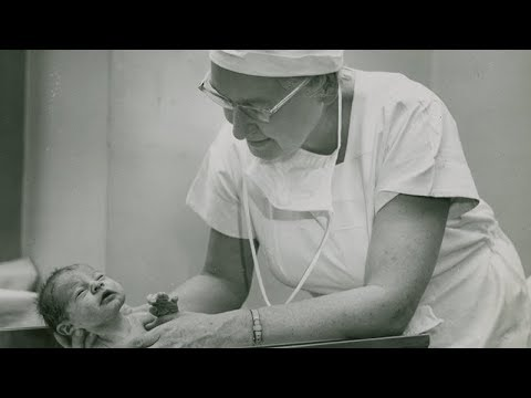 NYP It Happened Here: The Apgar Score