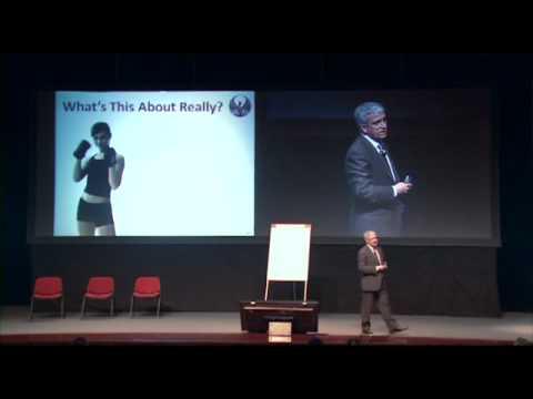 Steven Sonsino - The Seven Failings of Really Useless Salespeople - QSP Summit 2011