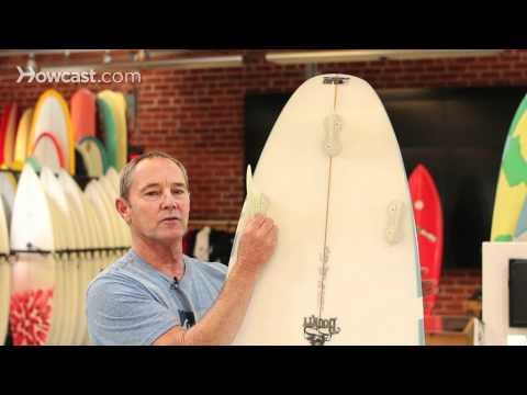 8 Facts about Tails | Surfboard Basics