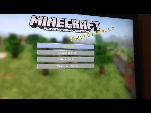 Minecraft References GTA SA?