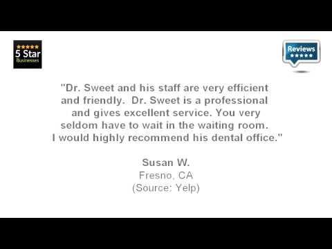 Sweet Daniel R DDS - REVIEWS - Concord, CA Dentists