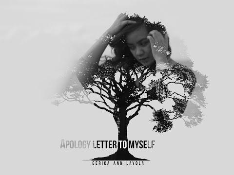 APOLOGY LETTER TO MYSELF | Gerica Ann Layola | Spoken Word
