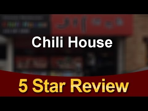 Best Szechuan Restaurant San Francisco at Chili House Exceptional 5 Star Review