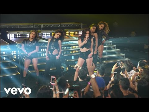Fifth Harmony - Work from Home (Live on the Honda Stage at the iHeartRadio Theater LA)
