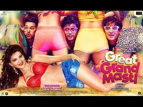Xxx Mp4 Great Grand Masti Trailer Out Riteish Deshmukh Vivek Oberoi Aftab Shivdasani First Look 3gp Sex