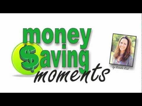 Money Saving Moment: Save BIG at the Movies!