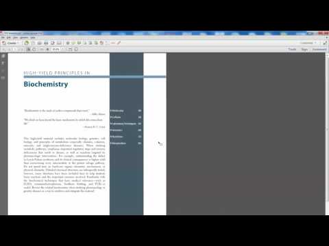 How to convert PDF to Word using Adobe