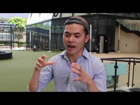 Yahoo!: Director Mark Ng talks about his play
