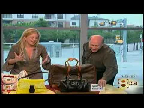 Selling Designer Handbags on eBay - Good Morning Texas