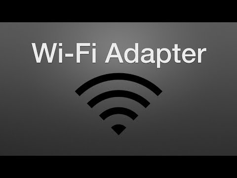 How To Check which Wi-Fi Adapter your Mac Has