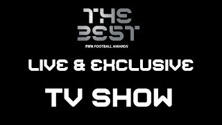 COMING SOON - The Best FIFA Football Awards™ 2018 - TV SHOW - WATCH LIVE