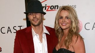 Kevin Federline on Co-Parenting With Britney Spears and Missing Father