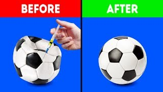 17 EASY DIY WAYS TO FIX YOUR BROKEN TOYS