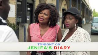 JENIFA'S DIARY SEASON 7 EPISODE 8 - showing tonight on AIT
