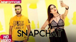 Snapchat Waliye (Full Song) | Nav Jay | Sakshi Malik | Latest Punjabi Song 2017 | Speed Records