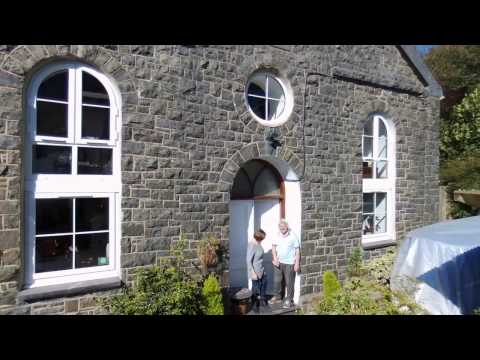 Salem Chapel B&B - 4 Stars - Snowdonia, Wales