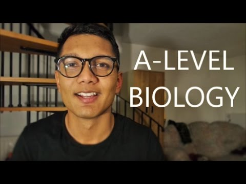 A-Level Biology TIPS + ADVICE | Getting An A*