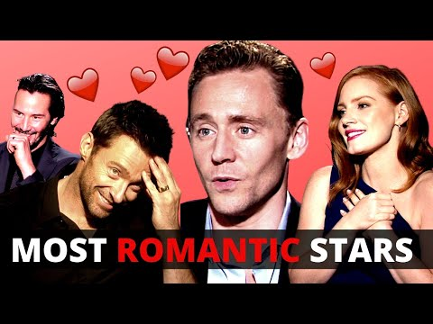 The Real Reason Tom Hiddleston & Keanu Reeves Still Believe In LOVE