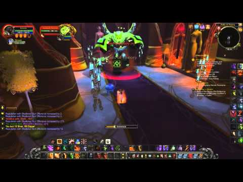 Magister Terrance Solo to get mount