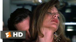 The Fabulous Baker Boys (1989) - Ballroom Back Massage Scene (7/11)   Movieclips