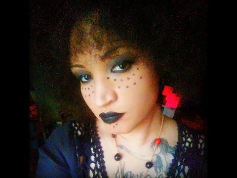 Marie Laveau Beauty Spell