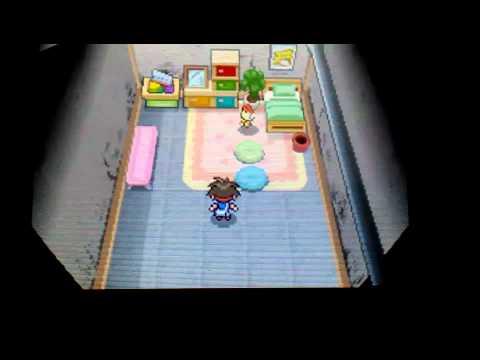 Pokémon Black 2/White 2 Victini Event 2