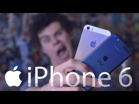 Apple iPhone 6 - ULTIMATE 2014 Final Rumors Roundup!