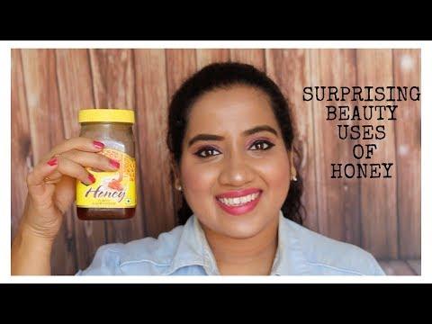 8 Best Beauty Uses Of Honey   Happy Pink Studio