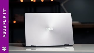 ASUS ZenBook Flip Review - It