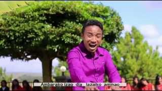 Mahery Andriamanitra - Antsan'ny Fahazavana sy ROJO(Groupe Ny Avo)