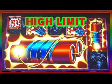 ** Winning Big on High Limit Lock it Link  ** SLOT LOVER **