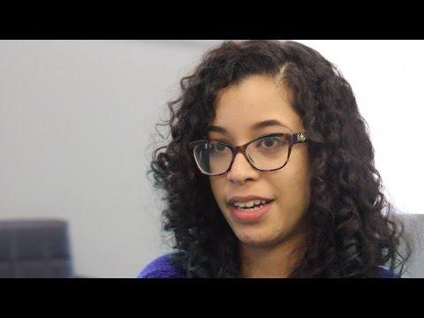 Meet a Philosophy Major: Krystal Diaz
