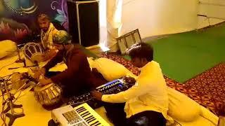 Benjo tabla by govind