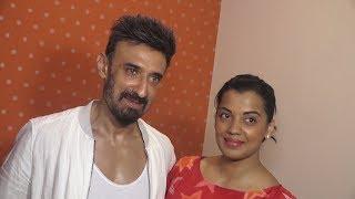 Mugdha Godse Boyfriend Attend Mugdha's Film Screening