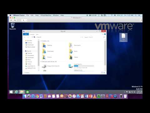 How to Show hidden files caused by Virus in your Flash Drive on Window