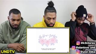 Download NORMANI KORDEI - DON'T TOUCH MY HAIR X CRANE IN THE SKY MASHUP [REACTION]