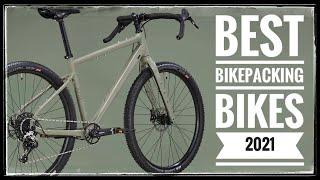 The 13 BEST Bikepacking Bikes For 2021!