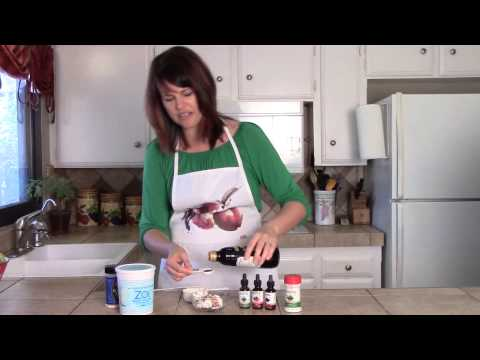 Get Healthy-Use Stevia Extract in this Creamy Greek Yogurt Balsamic Dressing - Awesome Flavor!