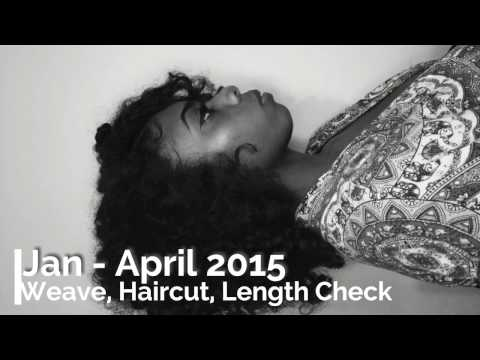 Past BSL in ONLY TWO YEARS | Natural Hair Journey