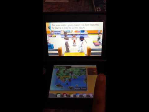 Pokemon Omega Ruby and Alpha Sapphire: Diancieite