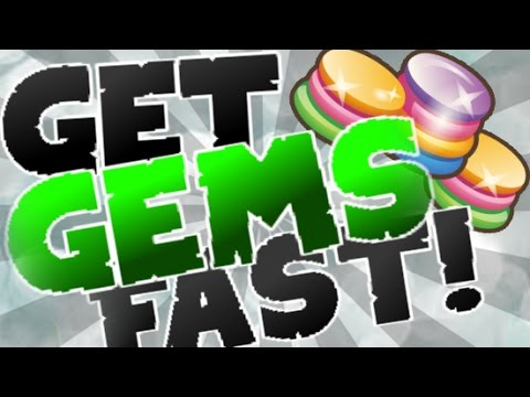 Animal Jam: How to Earn Gems Fast! 6,000+ Gems in 10 Minutes! [2016]